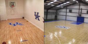 Indoor Home Gyms