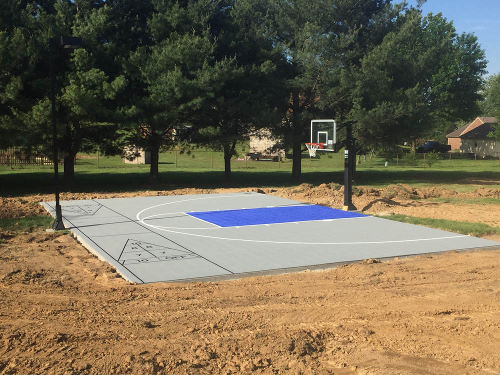 Residential Outdoor Sportcourtkentucky Com