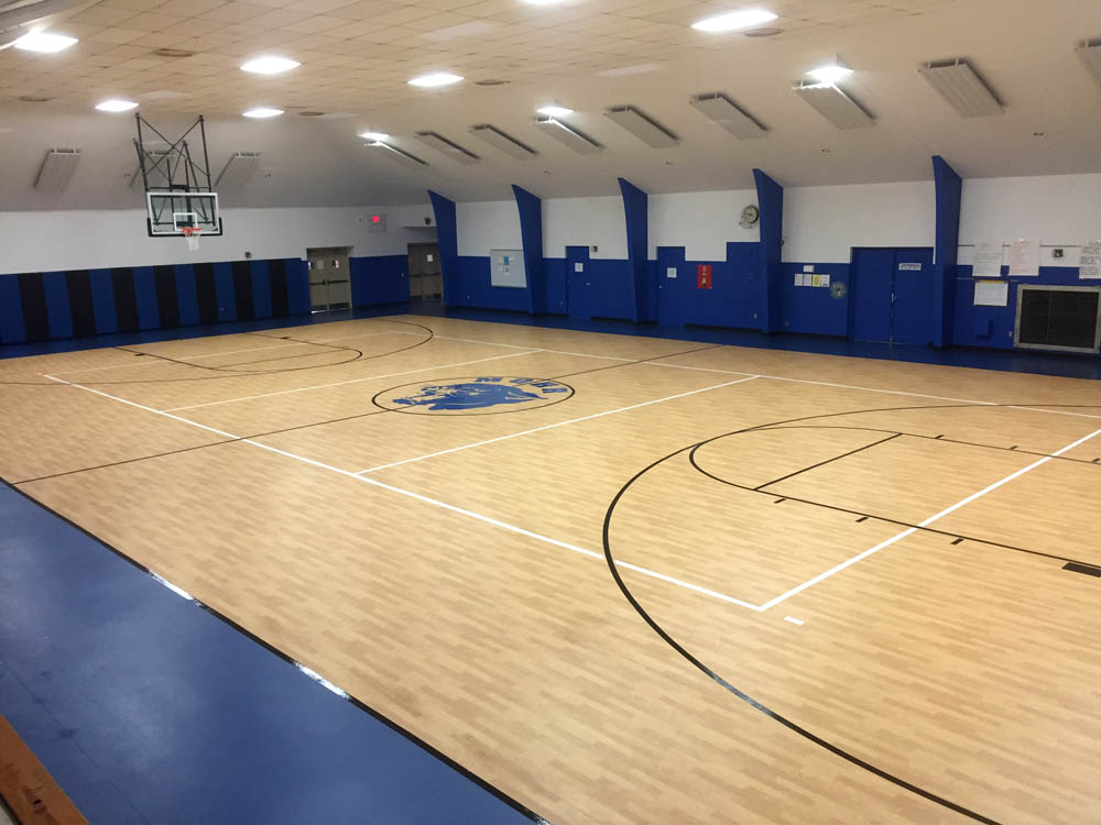 Commercial Indoor Sportcourtkentucky Com
