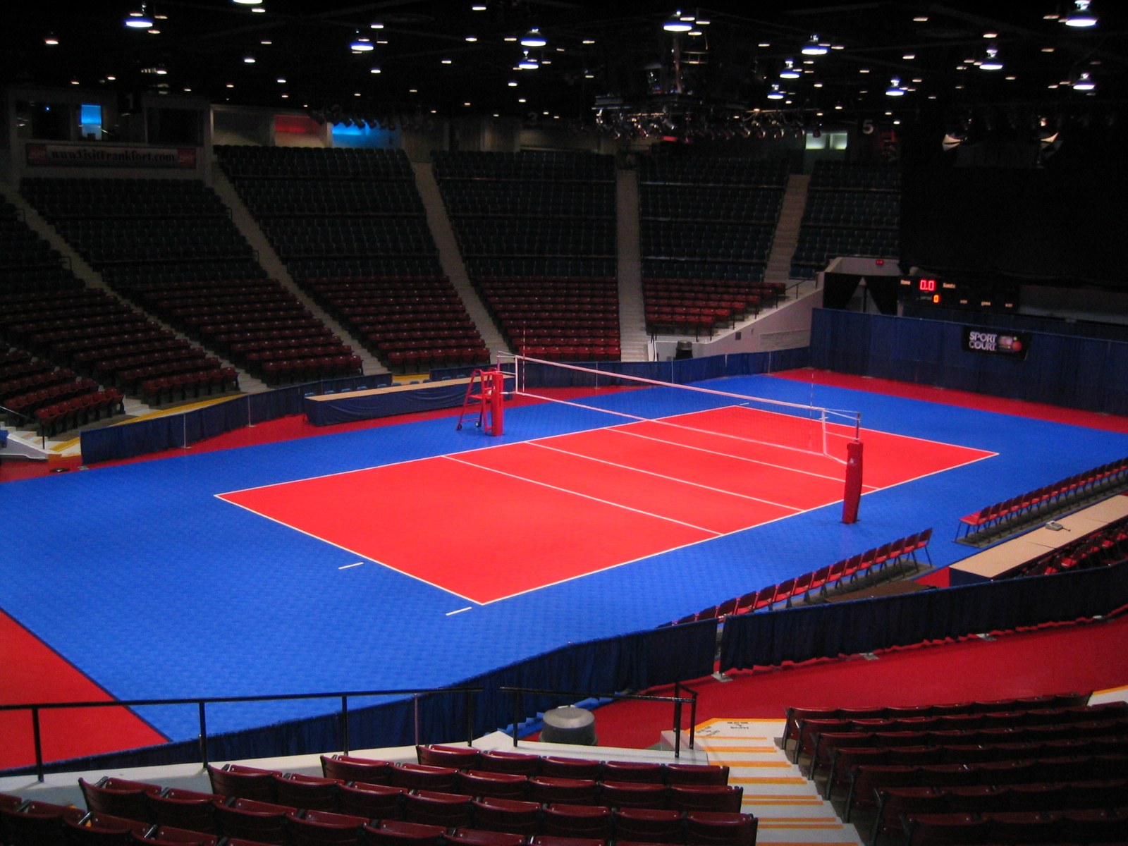 Completed Sport Courts 008